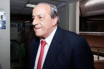 Excluyen a Víctor Pacheco de su profesión por caso Fidupetrol