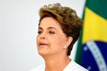 Comisión del Senado recomendó juicio político contra Dilma Rousseff