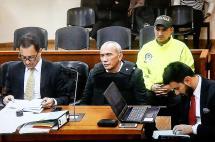 Tras su extradición, 'Marquitos Figueroa' será enviado a La Picota