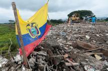 Ecuador pone a la venta hidroeléctrica para enfrentar secuelas de terremoto