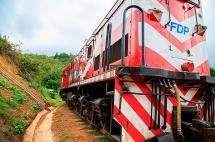 El Ferrocarril del Pacífico dejó de operar en la región