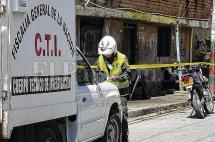 Medicina Legal alerta sobre altos índices de homicidios de menores en Cali y el Valle