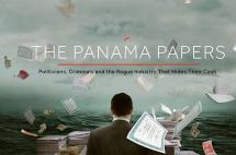 El informante de los 'Papeles de Panamá' pronosticó una