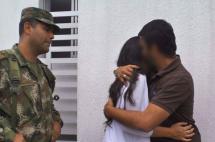 Alerta por Whatsapp permitió rescate de mujer secuestrada en Florida