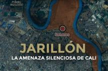 Especial: Jarillón del río Cauca, ¿una amenaza para Cali?