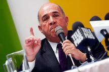 Proponen a Ubéimar Delgado como candidato presidencial del conservatismo