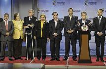 Lo que viene tras la tormenta política por el remezón en el Gobierno Santos