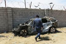 Al menos 33 muertos en doble atentado con carro bomba en el sur de Irak