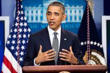 La presidencia de EE.UU. no es un programa de telerrealidad: Obama a Trump