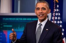 Presidente Barack Obama visita  este viernes Hiroshima