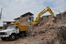 Sigue temblando en Ecuador: hay 39 réplicas diarias del terremoto de abril