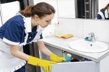 A punto de aprobarse prima para empleados domésticos
