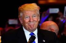 Rolling Stones piden a Trump que no use sus canciones en campaña electoral