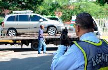 Lo que pasa en el Tránsito es una sinvergüencería: alcalde Maurice Armitage