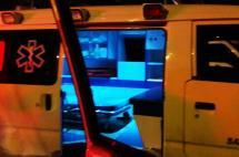 Persecución de 'película' para recuperar ambulancia hurtada en Cali