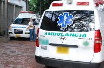 Este es el plan de choque para regular el servicio de ambulancias en Cali