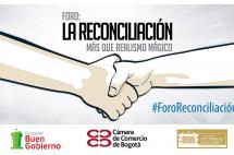 Vea transmisión en vivo de foro sobre reconciliación con víctimas del secuestro