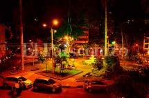 Preocupa aumento de la delincuencia en barrio El Peñón