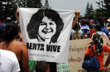 Cuatro detenidos por asesinato de ambientalista hondureña Berta Cáceres