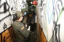 Calabozos, asesinatos con ácido y torturas: los hallazgos de la Fiscalía en el Bronx