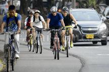 A finales de este año estarían operando los bicicarriles para el MÍO
