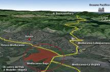 Yotoco tendría centro logístico en el sector de Mediacanoa