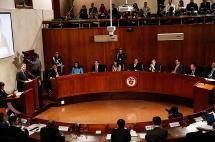 Plebiscito, la prueba de fuego que viene para la Paz