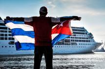 El primer crucero entre EE.UU. y Cuba en medio siglo ya está en La Habana