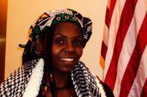 """""""En La Habana no nos están escuchando"""": Francia Márquez, líder afrodescendiente del Cauca"""