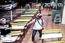 Investigan asalto a diez personas en un restaurante del sur de Cali