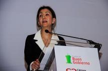 Este fue el llamado de Íngrid Betancourt en el foro sobre reconciliación