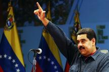 Gobierno venezolano prohíbe vuelos privados y drones durante una semana