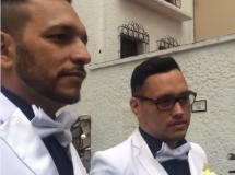 Siga la transmisión en vivo de la primera boda gay en Cali