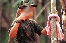 Gobierno dice estar listo para recibir menores reclutados por las Farc
