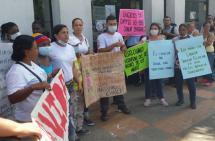 El drama de niños con cáncer que esperan por una autorización médica en Cafesalud