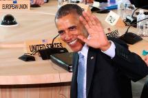Obama critica