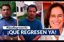 Salud Hernández y periodistas de RCN están en poder del ELN: Mindefensa