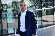 El musulmán Sadiq Khan gana la alcaldía de Londres