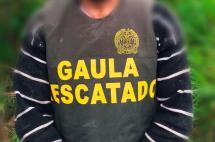 Rescatan a comerciante secuestrado en Norte de Santander