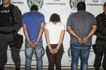 Así desarticularon banda de secuestradores que operaba en Cali