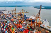 Nuevo grupo portuario de Buenaventura moverá el 49 % del comercio exterior del país