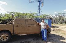 Caleño habla sobre invento que le proveerá agua a los habitantes de la Guajira