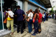 Una familia en Venezuela necesita 20 salarios mínimos para cubrir canasta básica: ONG
