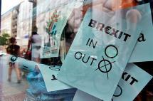 Un acuerdo sobre el Brexit deberá cerrarse para octubre de 2018, según Bruselas