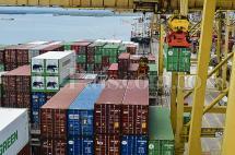 Represamiento crítico de carga en puerto Buenaventura por paro camionero