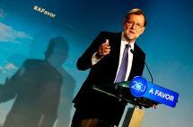 Los obstáculos que tendrá que sortear Mariano Rajoy para mantenerse en el poder