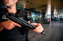 Turquía detiene a 13 sospechosos por el atentado en Estambul