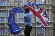 Francia y España se oponen a que Escocia intervenga en el proceso del 'Brexit'
