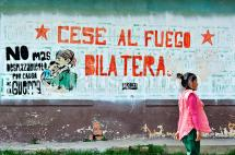 Personeros del país recomiendan plan social en zonas veredales acordadas con las Farc