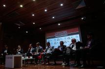 Se agita polémica por propuesta de curules en el Congreso para las Farc